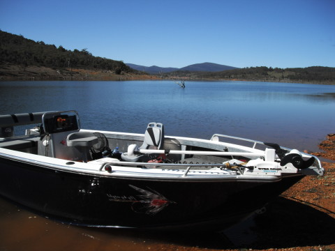 Snowy Mountains Fly Fishing Charters