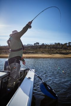 Snowy Mountains Fly Fishing Charter